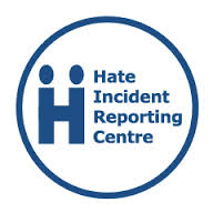 Hate Incident Reporting Centre